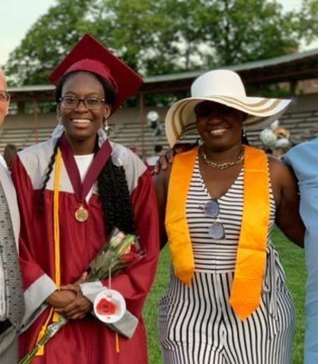 """Une future étudiante d'Harvard offre sa bourse de 33.000 euros: """"Pensez aux autres autour de vous"""""""