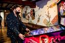 Een kijkje in de gloednieuwe expo 'Pinball Mania'