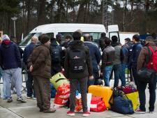 Geen nieuwe asielzoekers en strenge regels rond alcohol