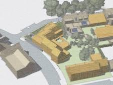 Meer partijen willen bouwen op Draaiboomhof in Eindhoven