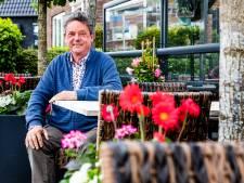 Mag hij eindelijk gasten ontvangen, verkoopt Gerard na 40 jaar zijn restaurant