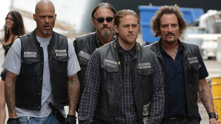 Sons of Anarchy Beeld IMDB