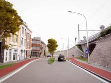 Werken aan Burggravenlaan en Stropbrug gaan nieuwe fase in: opletten voor omleidingen
