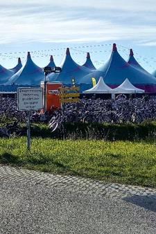 Festival Hrieps is uitverkocht
