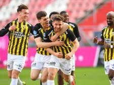 Flitsen op de vleugels bij Vitesse: Dasa en Wittek staan model voor het moderne voetbal