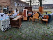 Ook onverkoopbare meubelen worden straks weer opgehaald in Oss: 'Een hele kleine correctie'