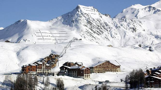 Uitbater Franse skistations lanceert eigen treinen vanuit Londen