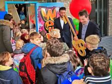 Basisschool Rockanje nu al te krap voor aantal leerlingen