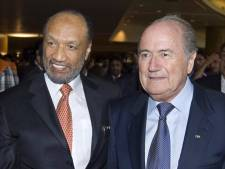'Bin Hammam betaalde 1,7 miljoen voor WK-stemmen'