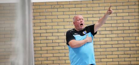 Zeno Reuten nieuwe coach Het Ravijn
