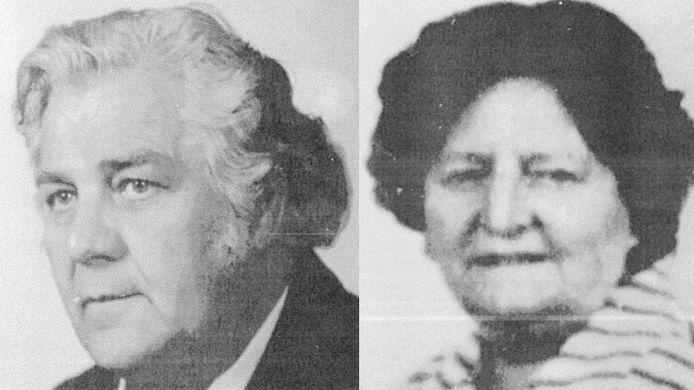 Jan en Riet Kelders, al dertig jaar vermist.