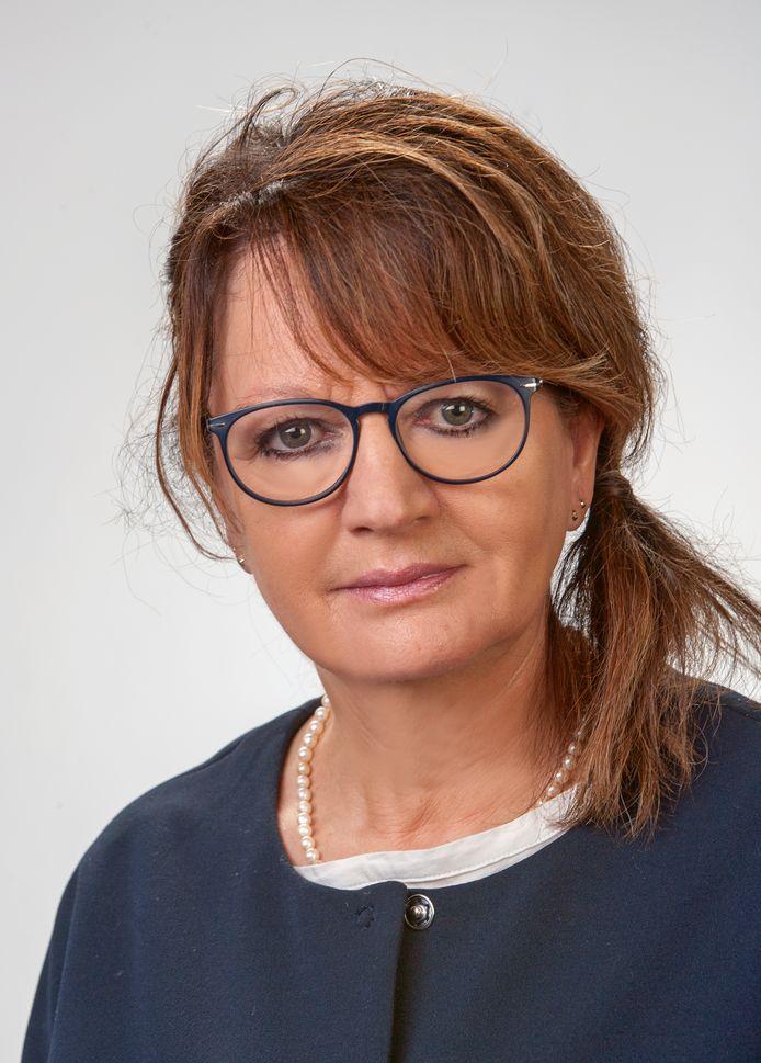 Wilma van der Rijt wordt burgemeester in het Limburgse Brunssum.