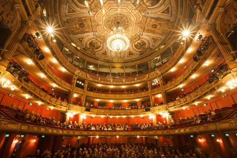 Na de renovatie moet de opera meer gebruikt worden, ook voor hedendaagse dans en muziektheater.