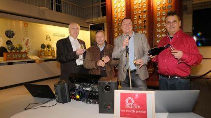 Radio Pallieter zendt opnieuw uit via FM-band