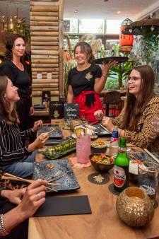 Een gezellig en smaakvol Aziatisch avondje uit bij Tante Lein
