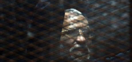 Prison à vie pour le chef des Frères musulmans