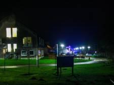 Brand in behandelcentrum in Eefde: brandweer moet reddend handelen