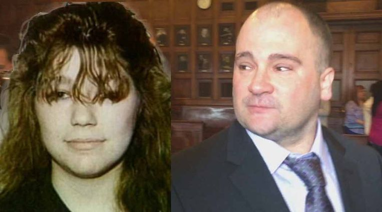 Anthony Sanborn is vrijgelaten, maar niet onschuldig verklaard voor de moord op Jessica Briggs (16).