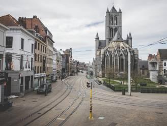 IN BEELD. Zo ziet Vlaanderen eruit in tijden van coronacrisis