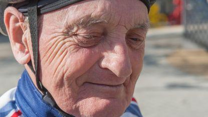 """Wielertoerist (83) vijf dagen na ongeval overleden. Broer (87): """"Harde slag voor iedereen"""""""