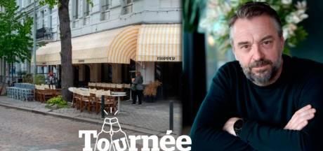 """Tom Waes drinkt zijn eerste pint zaterdag... op de Waddeneilanden: """"Maar ik had véél liever in den Hopper gezeten"""""""