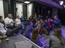 Enschedeërs: ga in gesprek met de politiek!