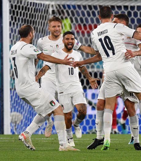 Ruim 2,3 miljoen kijkers voor start EK voetbal