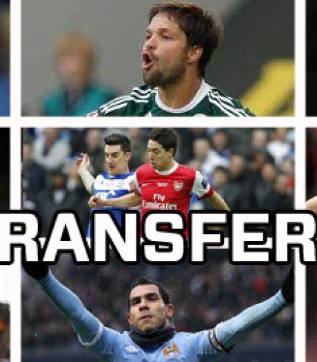 Transfertalk: Bod Ajax op Cillessen, NEC strikt PSV-talent