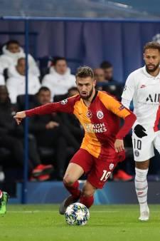 Bredanaar Omër Bayram vertelt wat PSV van zijn club Galatasaray kan verwachten