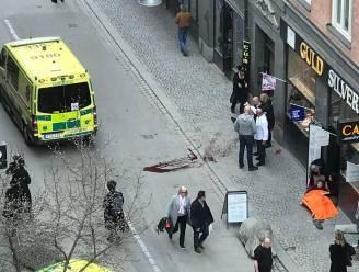 Alles wat we nu weten over aanslag met truck in Stockholm