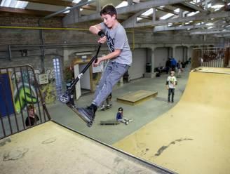 Alle skaters zijn opnieuw welkom in De Veiling mits reservatie