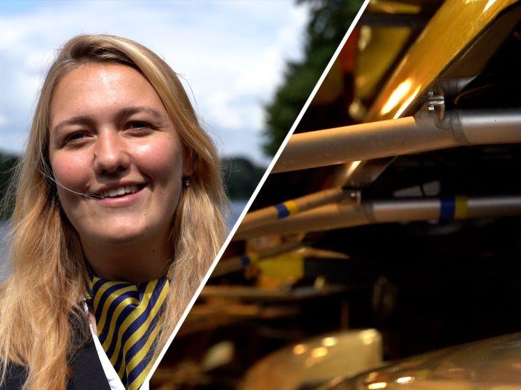 Goud voor Nederlandse roeiers vindt oorsprong bij Phocas