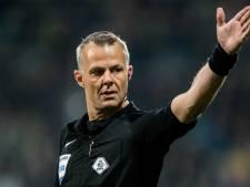 Kuipers fluit topaffiche in halve finale Champions League