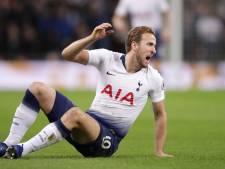 Kane mogelijk komend weekend alweer in actie voor Spurs