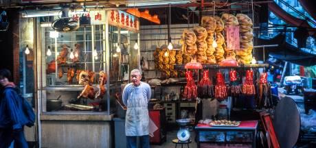 Herinnering aan Hongkong: giga wolkenkrabbers en houtje-touwtjerestaurants