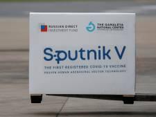 Le vaccin russe efficace à plus de 91%