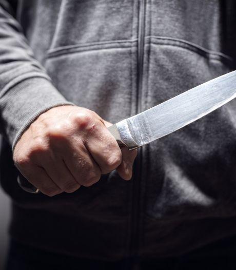 Man (31) uit Nuenen bedreigd met mes in Tilburg, man en vrouw opgepakt