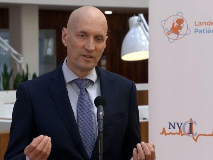 Ernst Kuipers: niet versoepelen is verstandig besluit