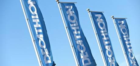 Decathlon boycotte la chaîne d'info CNews et crée la polémique