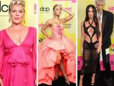 Pluie de stars aux Billboard Awards 2021