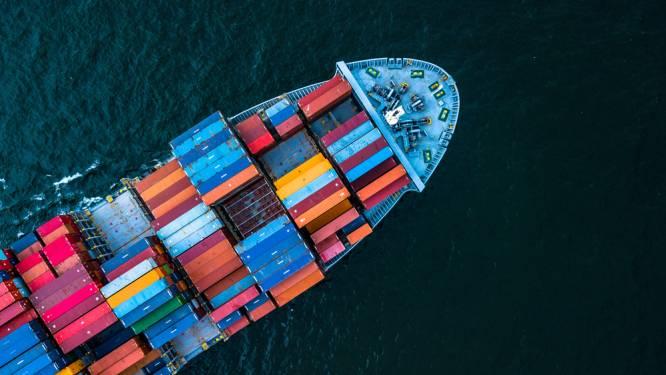 """OESO: """"Wereldhandel in april met bijna een vijfde afgenomen"""", maar cijfers wijzen op herstel"""