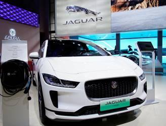 Ook Jaguar Land Rover sluit tijdelijk fabrieken om chiptekort