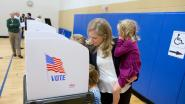 Miljoenen stemmen nog altijd niet geteld in belangrijke belangrijke duels VS