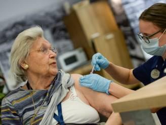 """Hoge Wal heeft 600 vaccins voor komende twee weken: """"Hopelijk gaat het vanaf half maart pak sneller"""""""