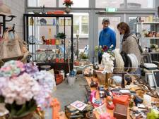 'Frisse start' voor kringloopwinkel Emmaus in Eindhoven