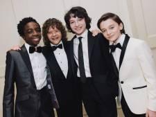 """À 14 ans, cet acteur de """"Stranger Things"""" a pris une décision épatante"""