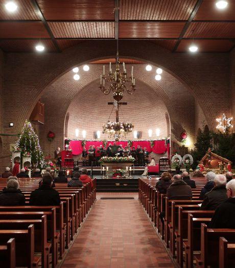 De H. Pancratiuskerk in Albergen sluit: 'Er is verdriet, verwondering en ook wat boosheid'
