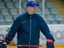 Geen halve finale voor Hijs Hokij vanwege coronavirus,  ijshockeycompetitie is per direct beëindigd
