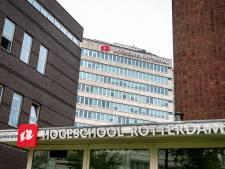 Hogeschool Rotterdam: coalitie tegen racisme