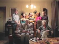 Burt vluchtte met familie veilig naar Amerika, op zijn achttiende ging hij terug om tegen Hitler te vechten